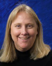 Profile picture of Cheryl B. McNeil, Ph.D.