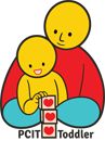 Parent-Child Interaction Therapy with Toddlers Logo